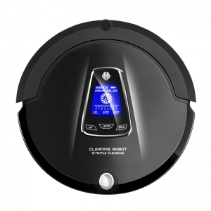 High-end Multifunctional Robot Vacuum Cleaner A335